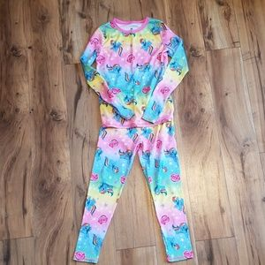 1 pair of MY LITTLE PONY Cuddl Duds